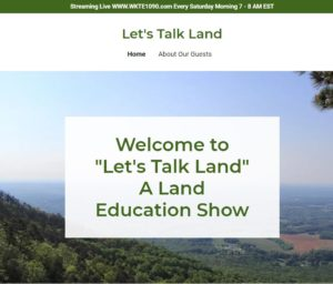 Land Education